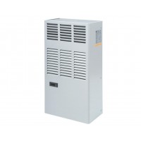 Air Conditioning 1450 W, with intergrated digital thermostat