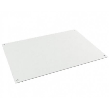 Mountingplate polyester 400 x 300 mm